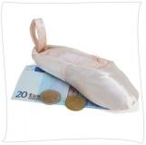 Geldbörse SCHLÄPPCHEN