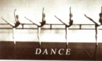 Poster FOUR DANCERS
